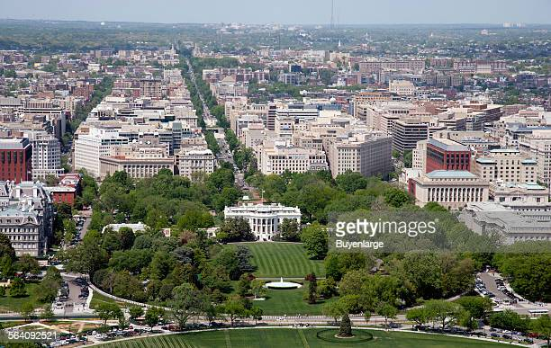 Swell White House Aerial Premium Pictures Photos Images Download Free Architecture Designs Scobabritishbridgeorg