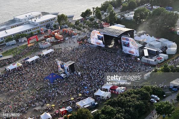 Donauinselfest 2020 Donauinselfest 2020 Auf September Verschoben