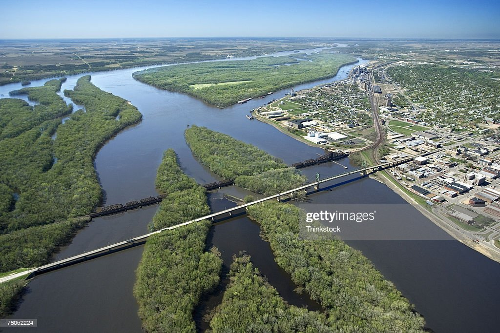 Pictures river mississippi of the