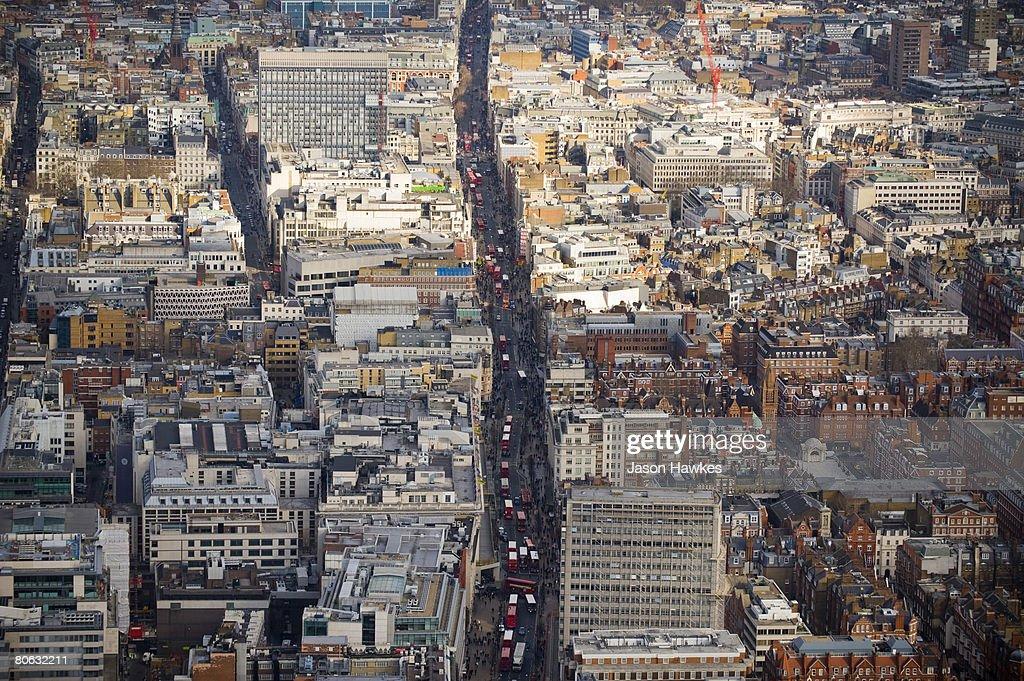 GBR: Aerial Views : Nachrichtenfoto