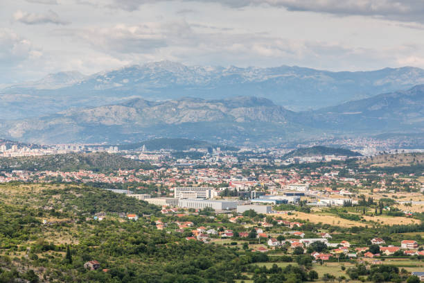Podgorica, Montenegro Podgorica, Montenegro