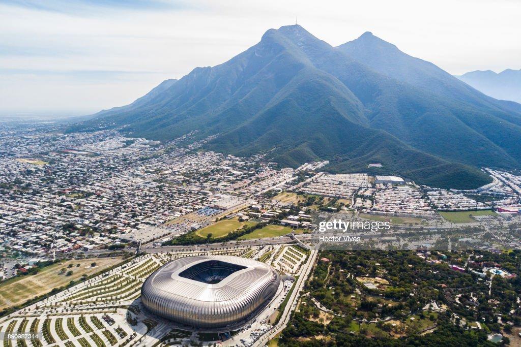 aerial-view-of-the-bbva-bancomer-stadium