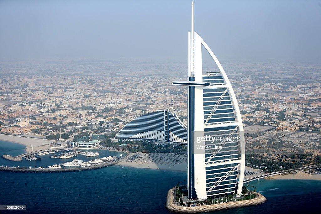 General Views of United Arab Emirates : News Photo
