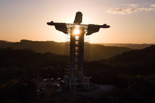 BRA: Brazil is Building a Taller Statue of Jesus