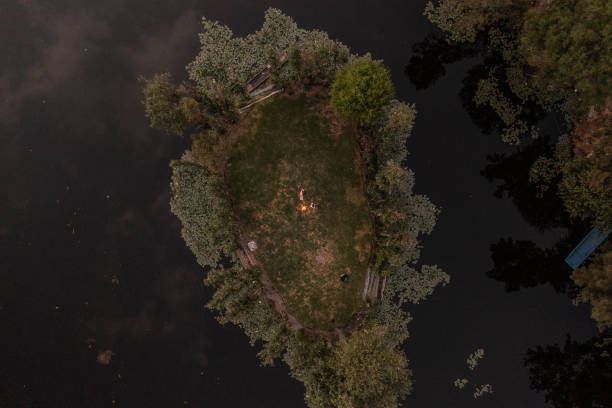 MEX: Xochimilco Wetlands Under Ecological Threat