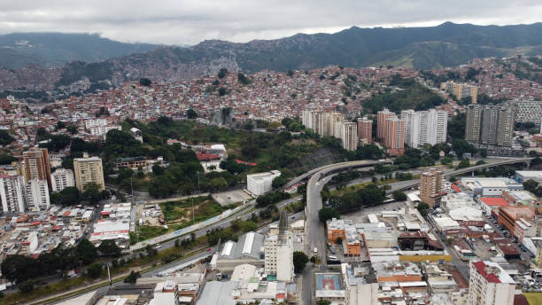 VEN: Venezuela Under Total Lockdown As Part of 7+7 Plan