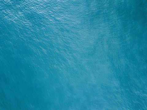 Aerial view of the ocean surface 1143575463