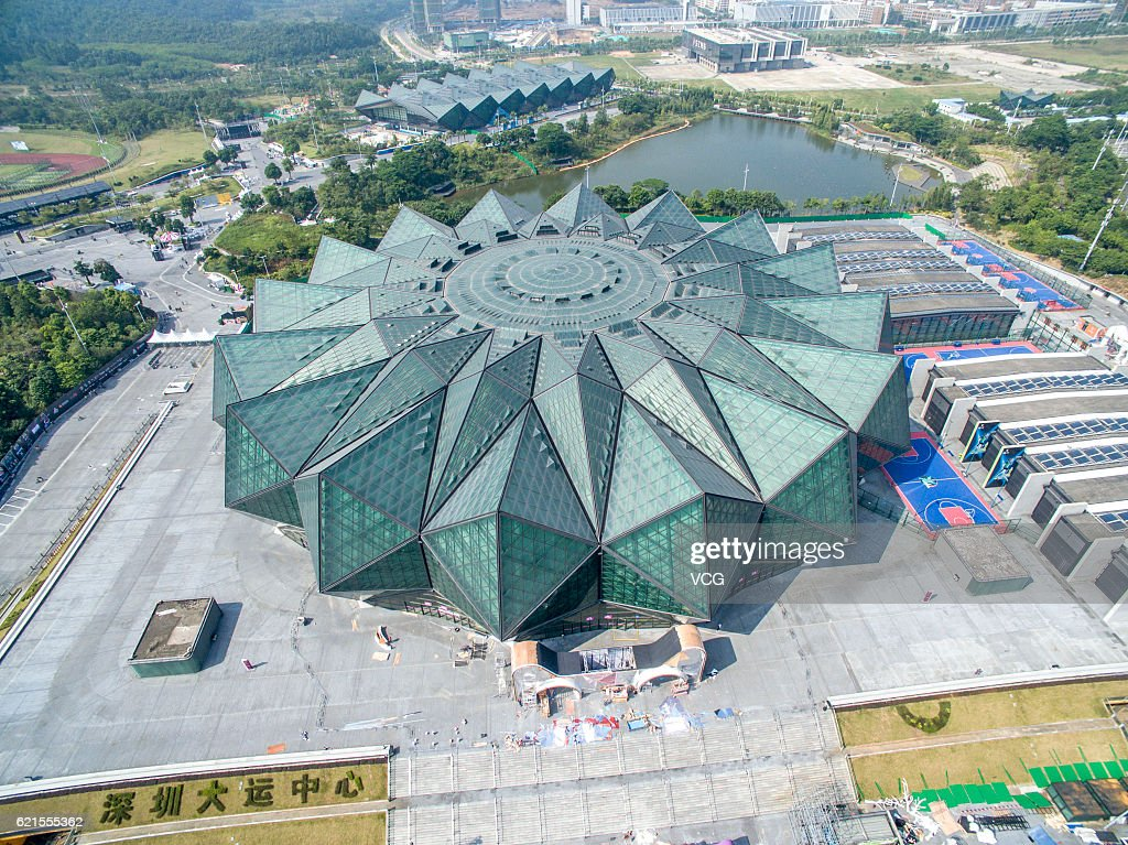 aerial-view-of-the-shenzhen-universiade-