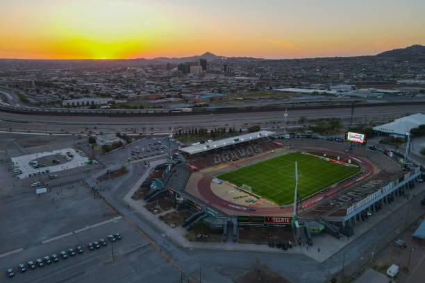 MEX: FC Juarez v Atletico San Luis - Torneo Guard1anes 2021 Liga MX