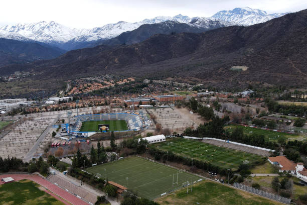 CHL: Chilean Teams Resume Trainings During Coronavirus Pandemic