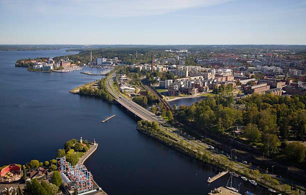 Tampere, Finland Tampere, Finland