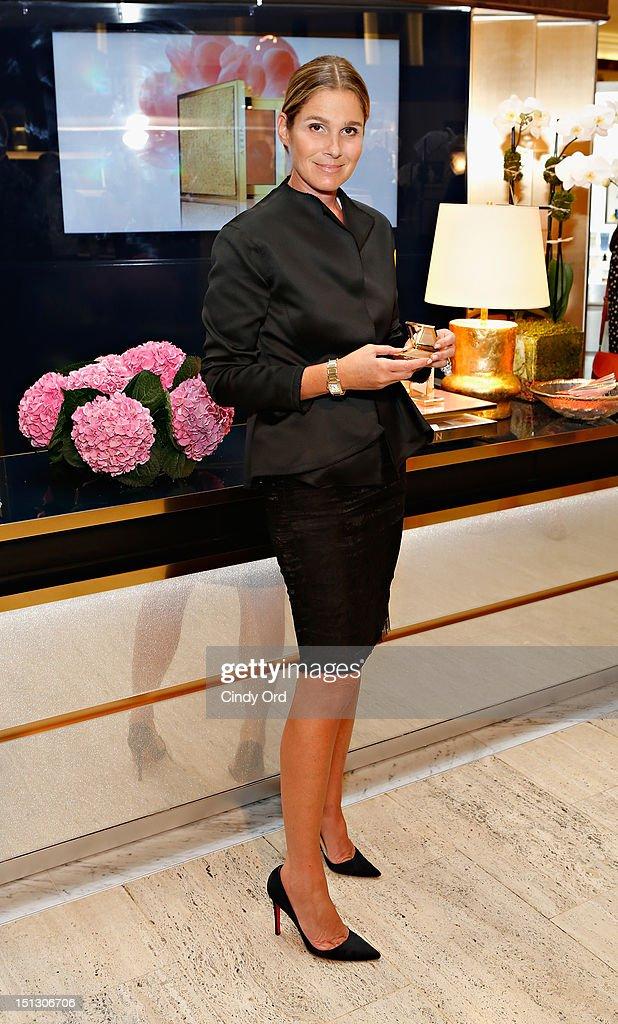 Aerin Lauder Unveils AERIN Beauty : News Photo