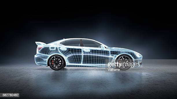 aerogeneric car wire - transport stock pictures, royalty-free photos & images