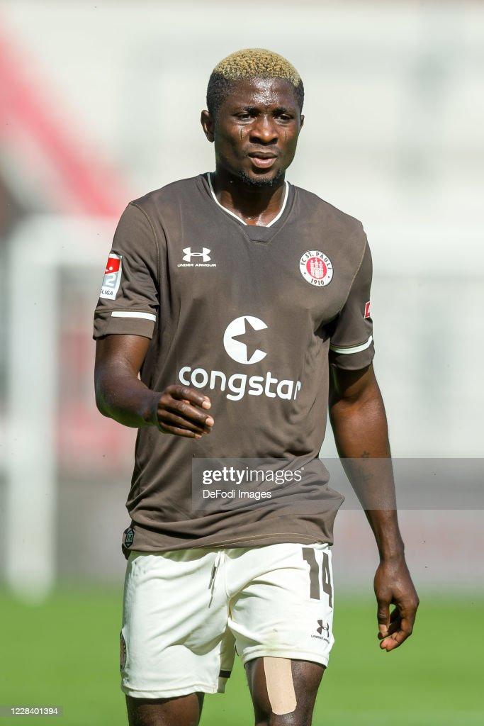 FC St. Pauli v Sonderjyske - Pre-Season Friendly : News Photo