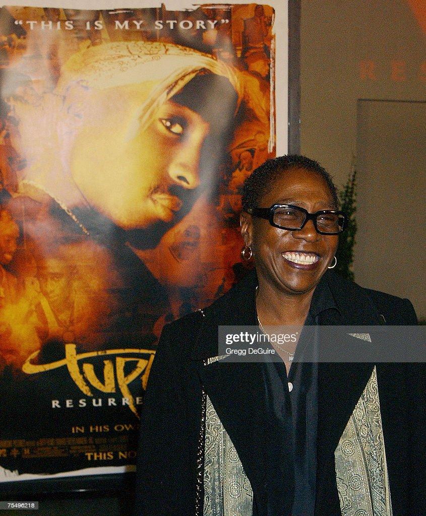 """Tupac: Resurrection"" World Premiere : News Photo"