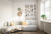 Affordable Home Interior