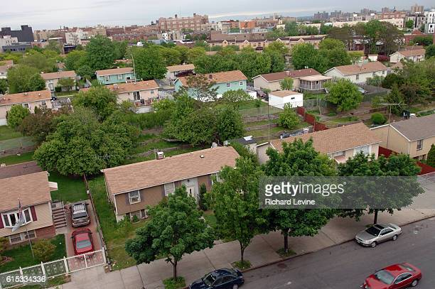 Affordable housing in the Melrose neighborhood in the borough of The Bronx in NYC A recent study found that the Bronx is the least healthy county in...
