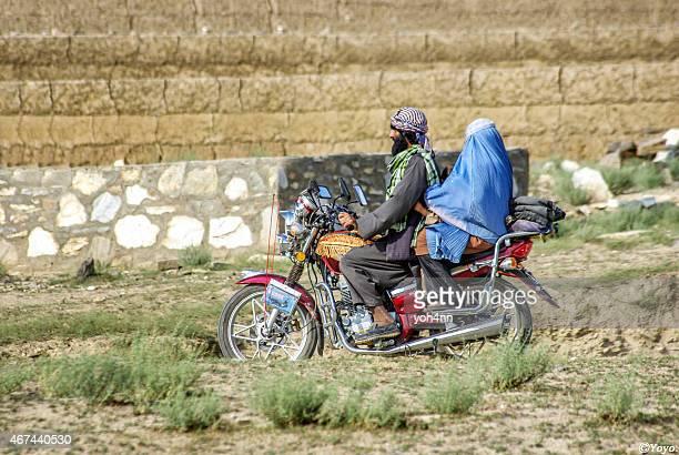 Afghanischer Paar