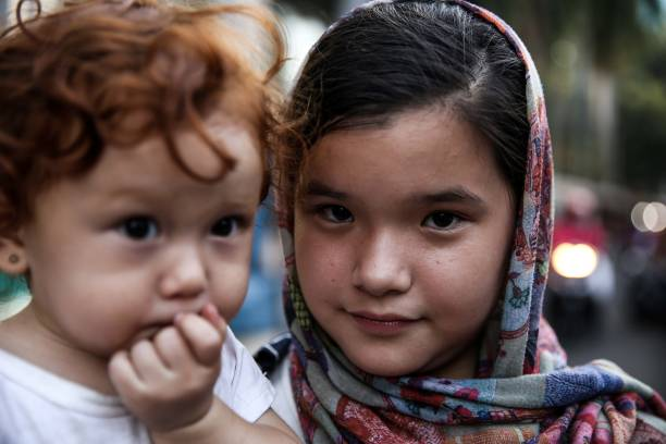 IDN: Afghan Refugees In Indonesia