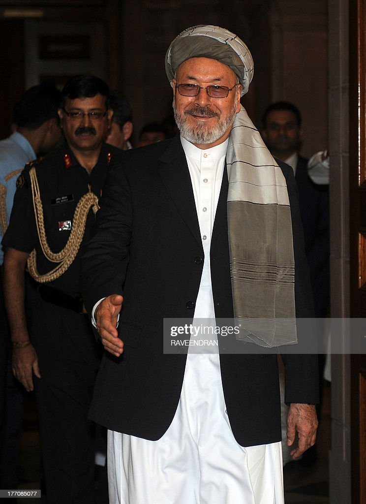 60 Top Karim Khalili Vice President Of Afghanistan Pictures