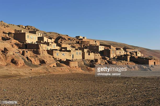 afghanistan houses - afghanistan stock pictures, royalty-free photos & images
