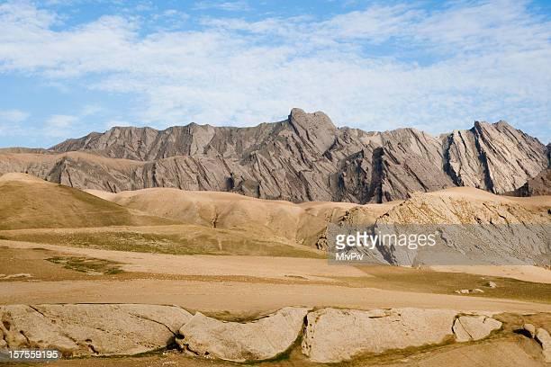 L'Afghanistan paysage