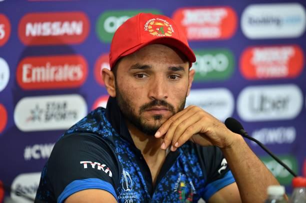 GBR: Bangladesh v Afghanistan - ICC Cricket World Cup 2019