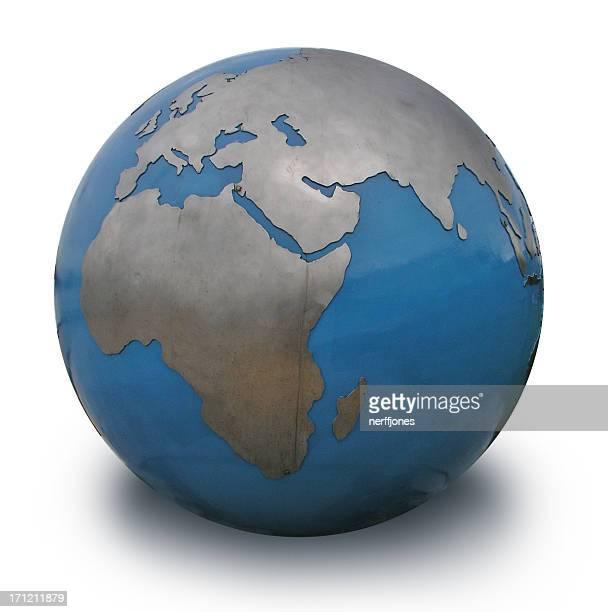 Afrika Welt