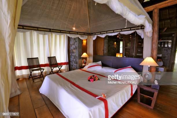 Africa Madagascar Nosy Boraha Princess Bora Hotel