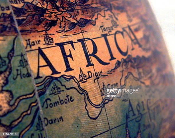 En Afrique