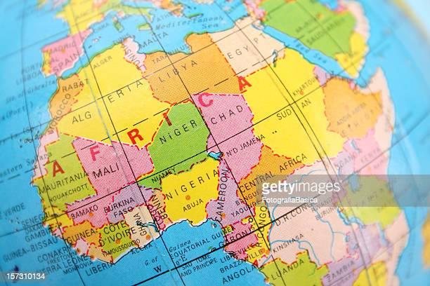 áfrica - áfrica del oeste fotografías e imágenes de stock