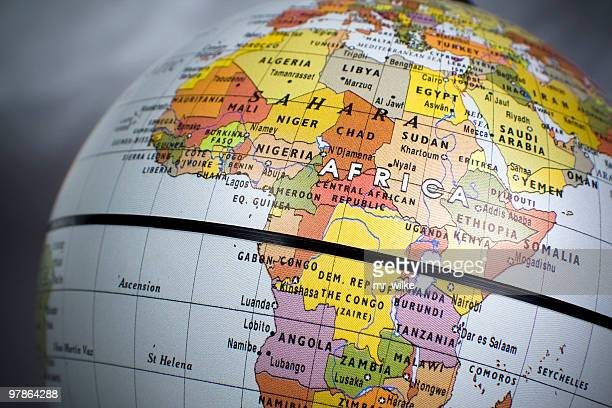 Map Of Africa Equator.60 Top Equator Pictures Photos Images Getty Images