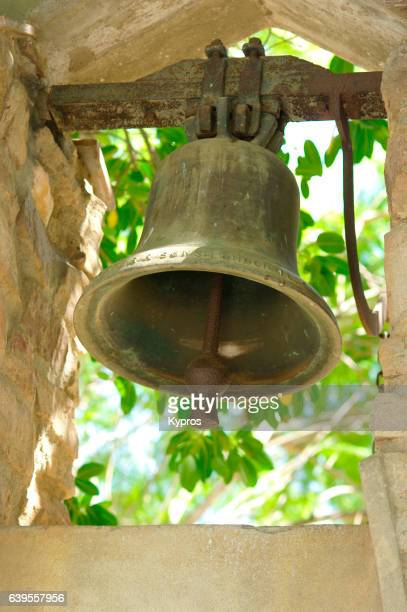 Africa, South Africa, View Of Church Bell (Year 2009)