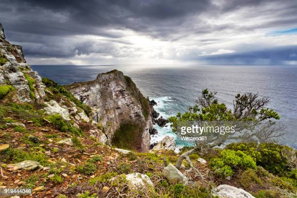 Africa, South Africa, Western Cape, Cape Town, Cape of good hope National Park, Cape Point