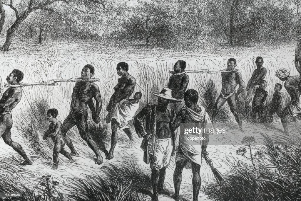 slavery in africa essay Published: mon, 5 dec 2016 slavery in america developed its roots way back to when american explorers discovered the new world as a result, the whites started to use the african folks as workers in their plantations and homes as slaves.