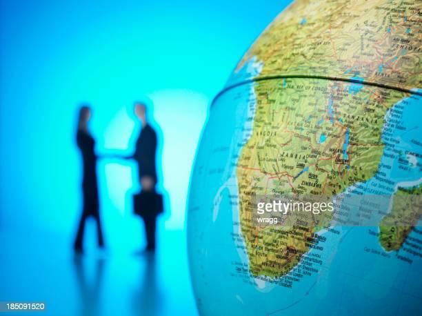 Contrat d'Afrique