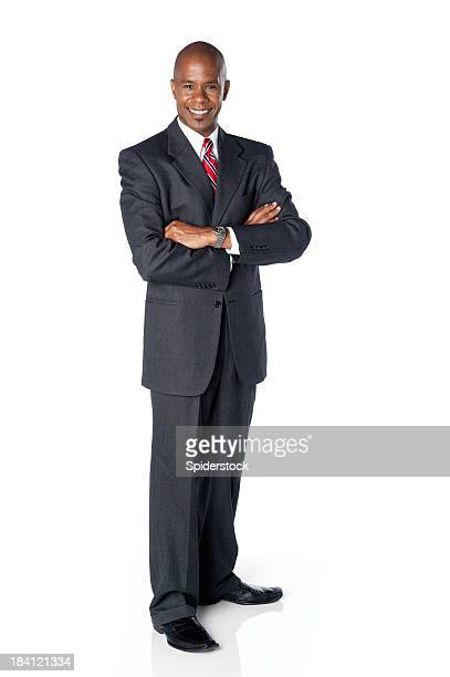 african american businessman - gray jacket stock pictures, royalty-free photos & images