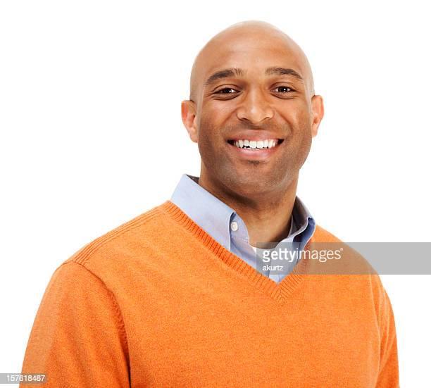 African American Businessman professional