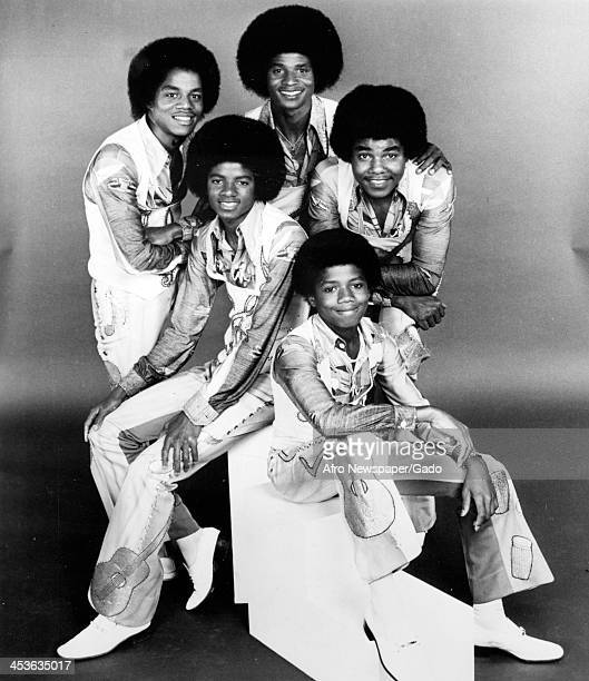 African Bands: 60 Top Jackson 5 Pictures, Photos, & Images