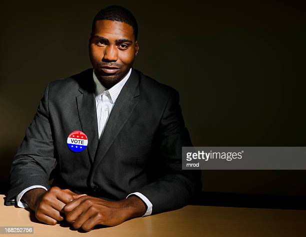 African American Politician