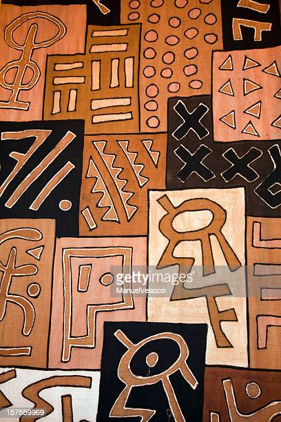 african background - painting art product stock pictures, royalty-free photos & images