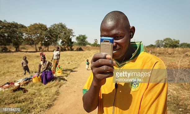 African Bush Photographer