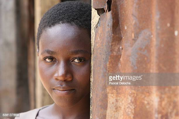 african child sponsored by an ngo - sponsorship stock pictures, royalty-free photos & images