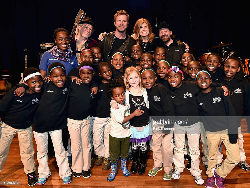 """Nashville For Africa"" Concert Benefiting The African Children's Choir"