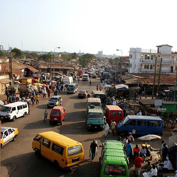 Accra, Ghana Accra, Ghana
