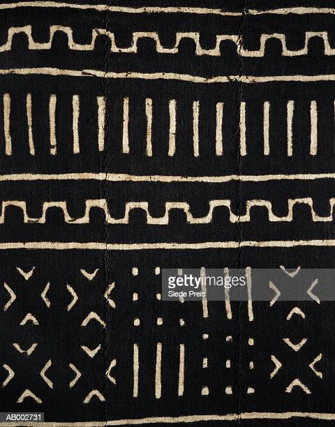 African Cloth Pattern