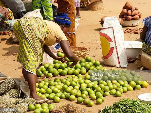 Marché Afrique