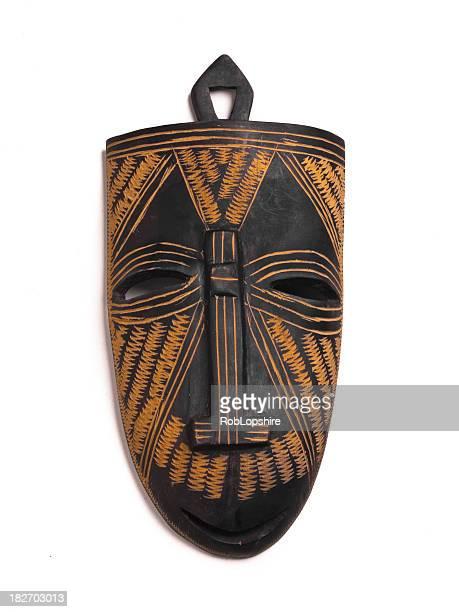 アフリカのマスク