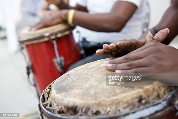 La musique africaine