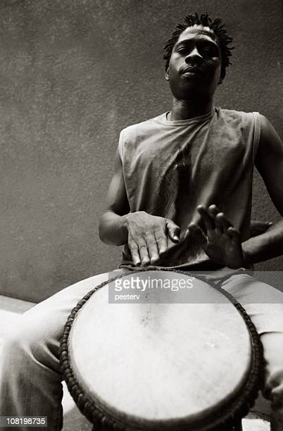 african musician - reggae stock photos and pictures